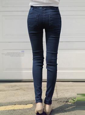 基本的松紧带短裤