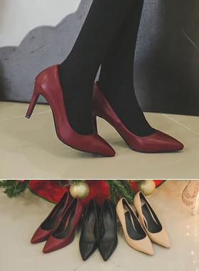 细高跟鞋垫边缘(6厘米/9厘米)