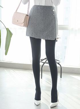 珠针胸针羊毛裤裙短裤