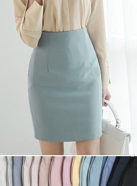 雅顿高腰5件裙子(春季)