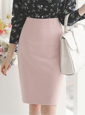 办公室^ h线条裙子(春季)