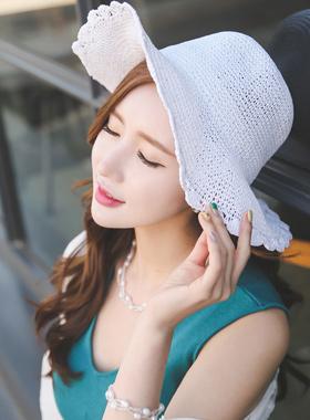 秸秆软帽针织线