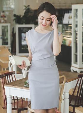 海伦披连衣裙