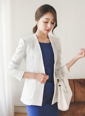 现代砖棉外套