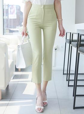 冷却缝9宽松长裤
