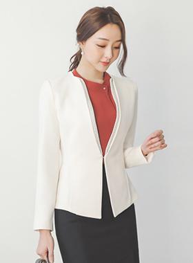 奢华裙bizline折叠外套Ⅱ