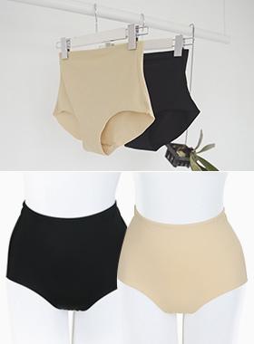双截至Nudie的整形内裤