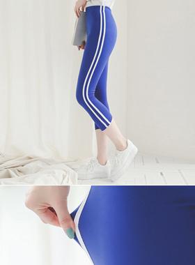 勤衣服线条7打打裤