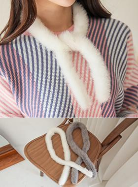 Mink fu Petit藩巾