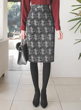 胶合蕾丝袋绑带裙子