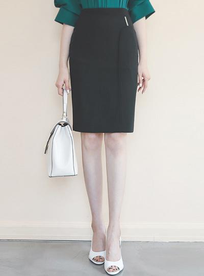 银色条 开叉线条 银条装饰 基本花色 H型裙