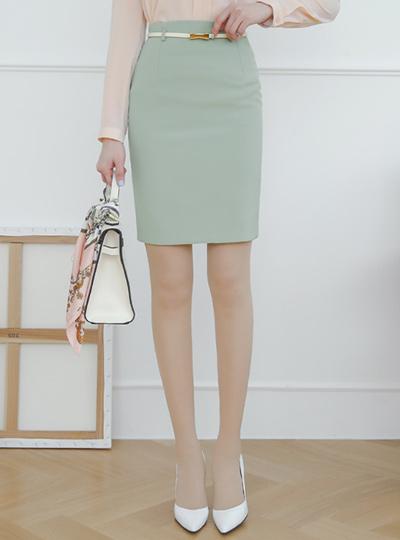 日常 弹力 H字型 裙子(spring) Ⅱ