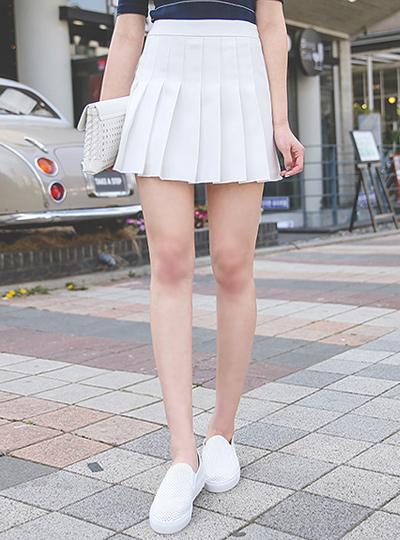 复古/古典网球裙子(裤子衬里)