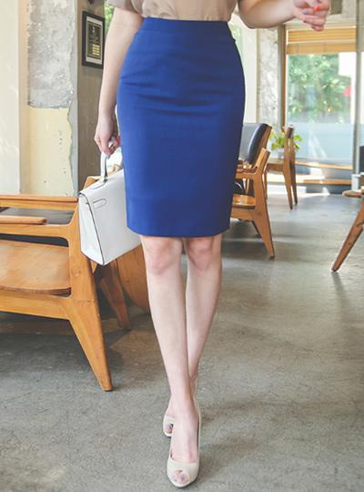 쿨 基本 H字型 裙子(summer)