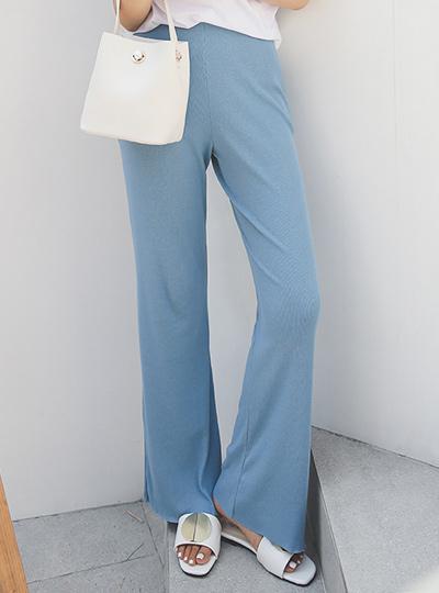 天丝 条绒 舒服 宽松 裤子