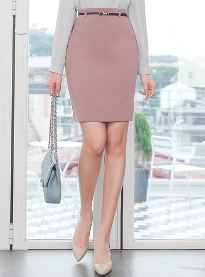 日常 弹力 H字型 裙子(fall) Ⅱ